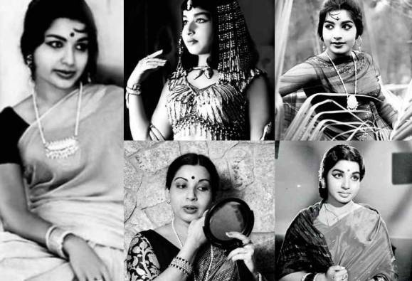 From A Shy Actress To Queen Of Tamil Nadu: A Timeline Of Jayalalithaa
