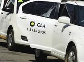 Punjab National Bank and Ola ease cash crunch with mobile ATMs in Delhi-NCR