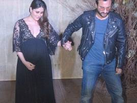 To-Be-Mommy Kareena Kapoor Khan's Recent Appearance Is Something You Shouldn't Miss!