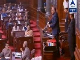 Ruckus in Parliament over notes ban, both houses adjourned for the day