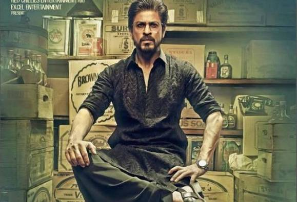 Shah Rukh Khan to travel to Delhi in train