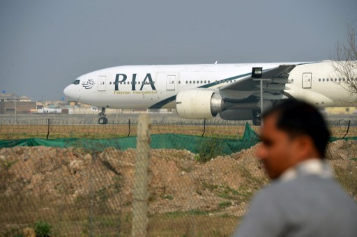 Islamabad-bound PIA aircraft with around 47 board crashes near Abbottabad
