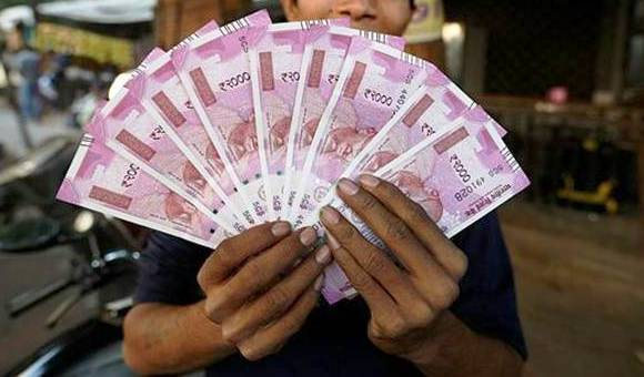 Rs 1000 note making a comeback