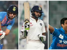 More than Virat-Ashiwn's success, 2016 belonged to Team India's indecisive selection policy