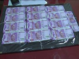 Rs 1,000 cr of hawala entry unearthed in Haryana: IT dept