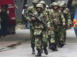 Mastermind of Dhaka cafe attack killed in police raid
