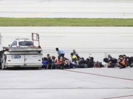 US veteran arrested in Fort Lauderdale  airport shooting; 5 dead, 8 wounded