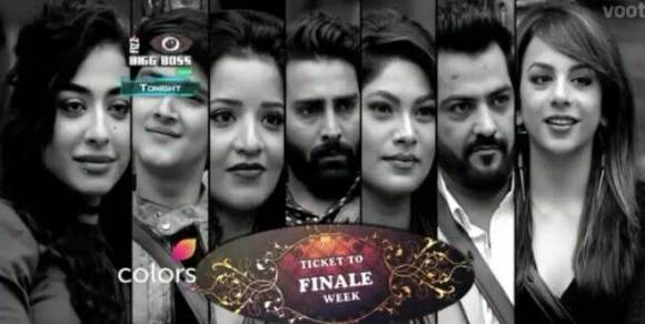 BIGG BOSS 10: Another TWIST in TICKET TO FINALE