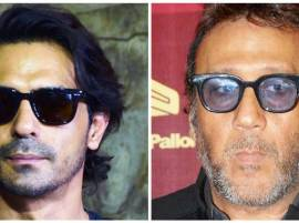 Actor Arjun Rampal and Jackie Shroff to campaign for BJP in upcoming polls