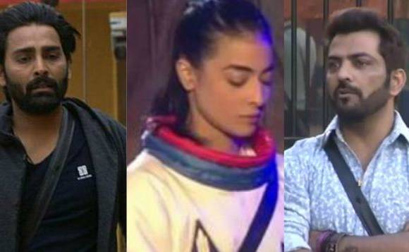 BIGG BOSS 10: Bani J, Manveer and Manu fight for 'TICKET TO FINALE'