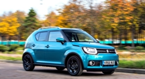Maruti Suzuki Ignis waiting period rises; Diesel hit harder