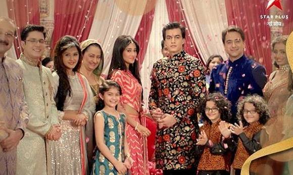 'Yeh Rishta Kya Kehlata Hai' shoot gets stalled