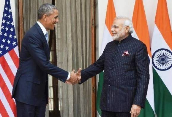 Ties with India strengthened during Obama administration: U.S