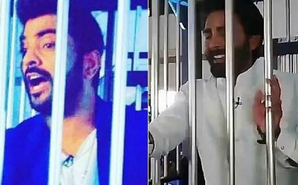BIGG BOSS 10: Manveer Gurjar and Manu Punjabi reached Inorbit Mall; That's how audience reacted