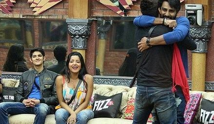 BIGG BOSS 10: OMG! Out of Manu-Manveer this contestant is the WINNER OF TICKET TO FINALE