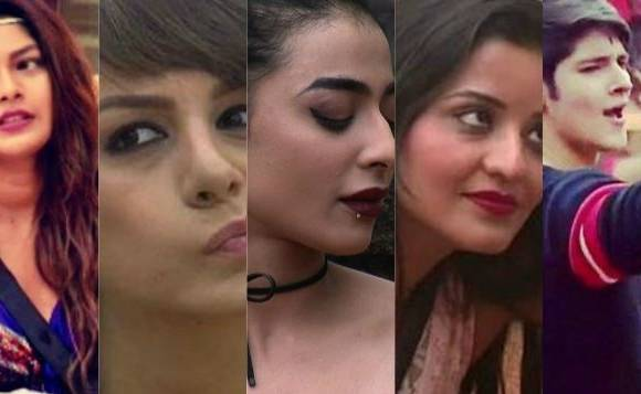 BIGG BOSS 10: Are You Ready for ELIMINATIONS?