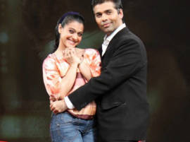 It's over! She can never come back to my life: Karan Johar breaks silence on rift with Kajol