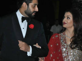 She said yes! 10 yrs ago on a New York balcony, Abhishek recalls his proposing to Aishwarya