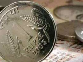 Candidate hands over Rs 8500 in Re 1 coins as security deposit