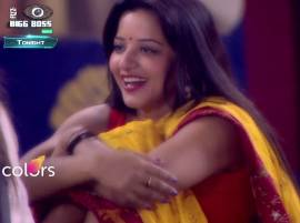 BIGG BOSS 10: OMG! Monalisa is getting EVICTED this week but there is a TWIST