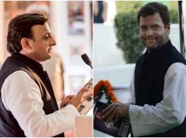 Alliance to keep communal forces at bay: SP, Congress
