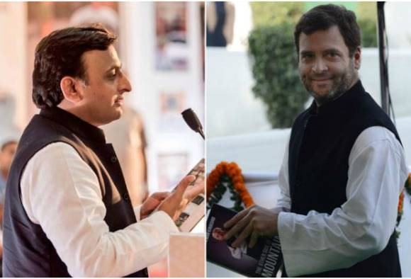 SP-Congress alliance in UP likely today