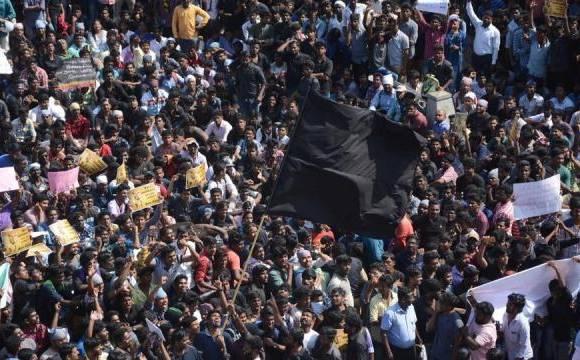 'Jallikattu' stir spreads across TN, CM to meet PM tomorrow