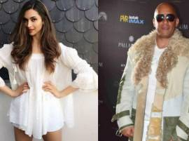 In My Head, I have Amazing Babies With Vin Diesel says Deepika Padukone