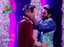 BIGG BOSS 10: Manu-Manveer mimic  Monalisa's husband Vikrant; Check out the VIDEO