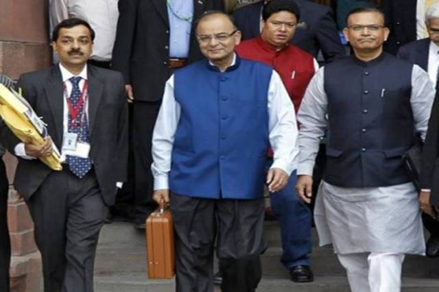 Live Union Budget 2017 Arun Jaitley's Speech in Parliament latest news & updates