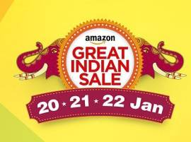 Amazon flags off its