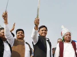 Samajwadi Party releases its 1st list of 191 candidates, Shivpal too gets ticket
