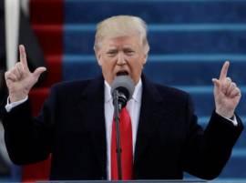 Donald Trump vows to eradicate 'radical Islamic terrorism': Highlights of US President