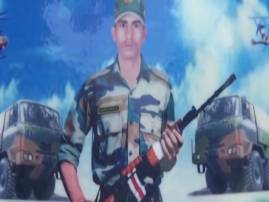 Pakistan hands back deserted Indian soldier