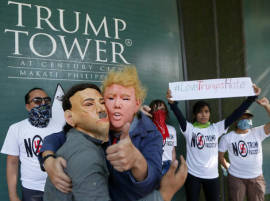Pakistan worried about Muslim comments: How rest of the world is jittery about Trump