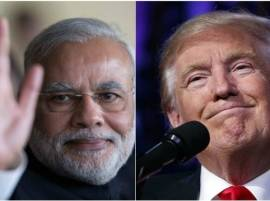Modi congratulates Donald Trump on assuming office but will new POTUS increase anxiety for Indians?