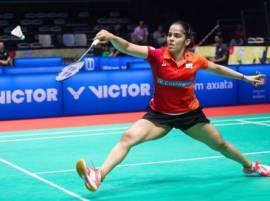 Saina Nehwal enters Malaysia Masters final
