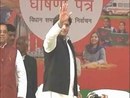 Samajwadi party-Congress to form an alliance in UP, consensus on 105 seats: Sources