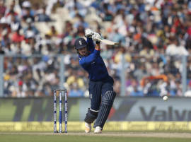 LIVE SCORE IND v ENG 3rd ODI: Roy, Billings start steady for England