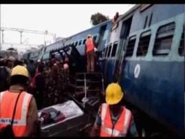 Hirakhand express derailment: Railway Minister Suresh Prabhu announces ex-gratia
