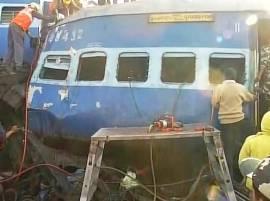 Hirakhand Express derailment: Railway Minister Suresh Prabhu announces inquiry