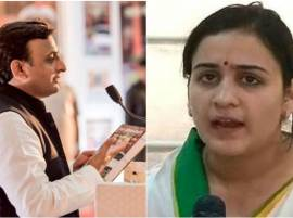 SP releases 4th list, Akhilesh fields sister-in-law Aparna Yadav from Lucknow cantt.
