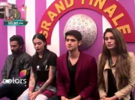 BIGG BOSS 10: Rohan and Lopa get into VERBAL FIGHT with Bani J; Say SHOCKING THINGS about her