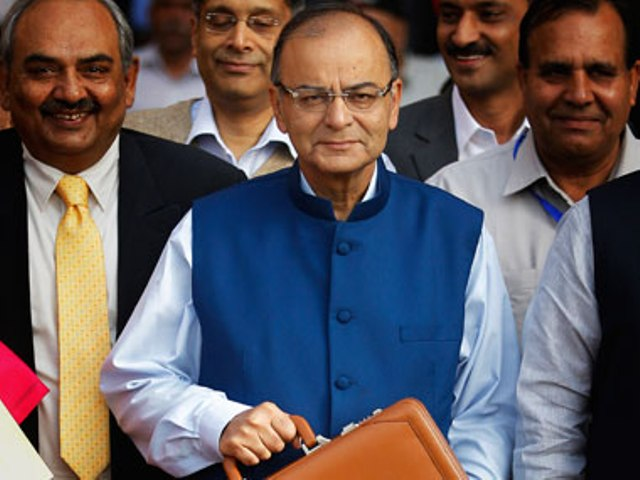 Budget: Intelligently positive roadmap on Basant Panchami