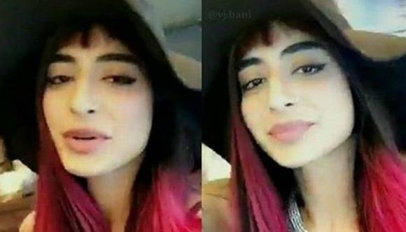 Bigg Boss 10 Contestant Bani J goes on DATE and posts a MESSAGE for all her fans