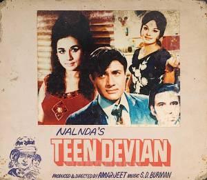 Teen Devian 1