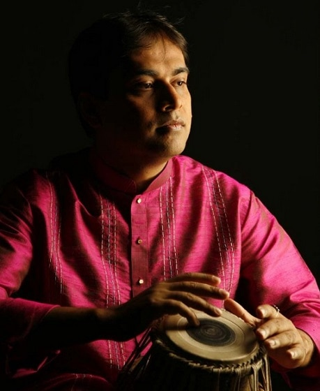 Indian tabla player Sandeep Das wins Grammy Award