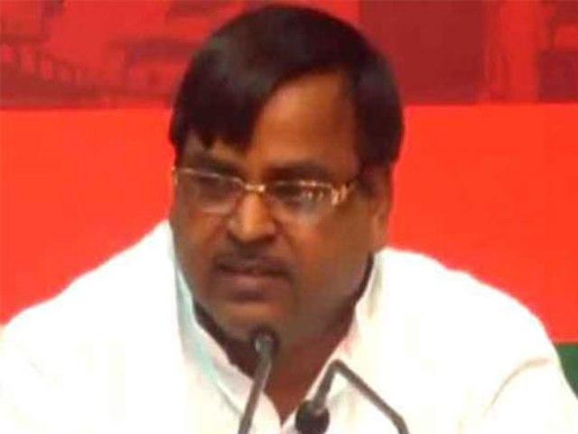 Uttar Pradesh: Rape accused Gayatri Prajapati's aide arrested