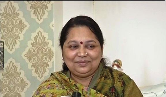 I have been insulted a lot, now I won't step back: Mulayam's wife Sadhna Yadav