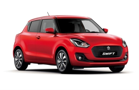 Suzuki's mild-hybrid tech debuts on 1.0-litre boosterjet with 2017 Swift